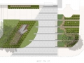 P:Marketing Planning1 CURRENT MARKETING EFFORTS2010 ProposalsChurchill SculptureE-CADShtsL800  SITE PLANTING PLAN Title