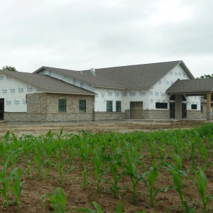 Hope Center in Mexico, Missouri