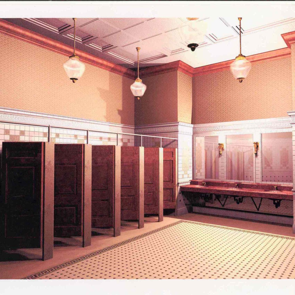PCE Custom Custom Construction - Missouri State Capital Renovations