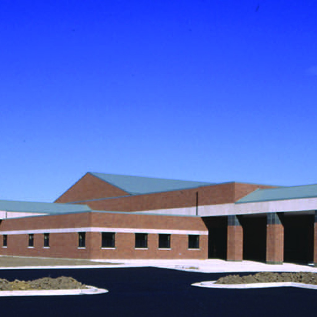 PCE Custom Custom Construction - Lange Elementary School