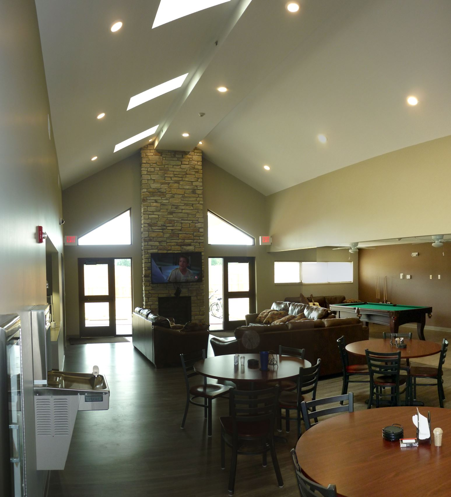 Hope Center - Dining Room - Mexico Missouri