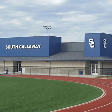 South Callaway Athletic Complex